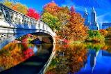 bela foto da ponte