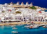 Mikonos, Greece