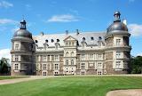 Chateau de Serrant - France
