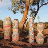 Ernabella pottery