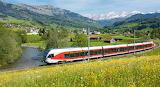 train-Switzerland