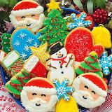 *Christmas Cookies...