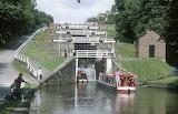 England-canal