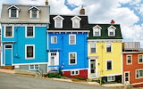 St-Johns-Newfoundland-Canada