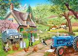 Farm Fresh by Neil Barry...