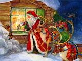 Kalėdų senis dar