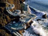 Resort Near The Sea