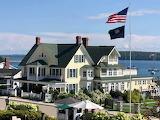 Mackinac Island Bay View Inn by Amy Heiny Freshwater