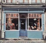 Shop Ghent Belgium