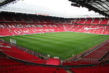 5 Old Trafford Stadium (Manchester United) 1