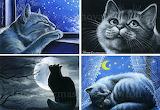 Irina Garmashova 'Moonlight Tints'