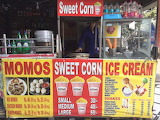 Momos Shop, Janakpuri, Delhi