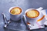 Soufflé de pommes de terre et fromage