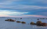 Autumn seascape, Tønsberg, Norway