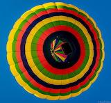 ☺♥ Hot air balloon...