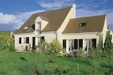 Big garden cottage