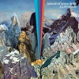 SVIIB Alpinisms Album Cover