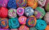 Colorful-wool-tim-gainey-fine art-america