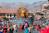 Peru, Cusco, Inti Raymi Festival