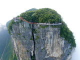 Chinese Skywalk