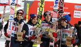 Victory in Zakopane