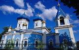 All Saints Chisinau Moldova