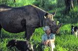 Anna Merz, Savior of the Black Rhino
