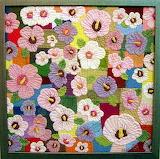 FloralArtQuilt