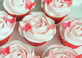 Rotate the cupcakes @ Rebecca Cakes & Bakes
