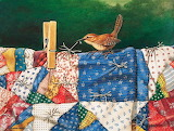 #Quilt on the Line by Dempsey Essick