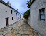 Franklin Road to Graham Place, Stromness