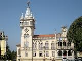 Sintra, City Hall, Portugal