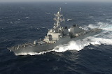 USS Barry DDG52