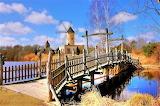 Bridge - Niederland