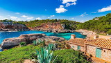 Mallorca-island