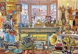 Antique Shoppe