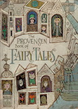 """""""Fairy Tales"""" tumblr dogstardreaming""""The Provensen Book of Fairy"""