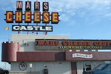 Mars Cheese Castle, off I-41 in Kenosha, Wisconsin