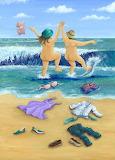 Skinny Dippers - Peter Adderley