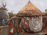 Burkina jouse