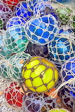 Colorful-glass-balls-carla-parris