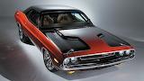 Classic car 3