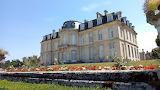 Chateau Champs-sur-Marne - France