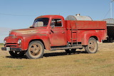 1954 International Harvester