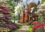 Victorian Cottage - Dominic Davison