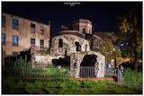 Terme Romane dell'Indirizzo, piazza Currò-foto-Salvo Puccio