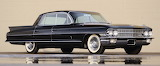 1962 Cadillac Fleetwood Sixty Special Car