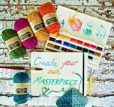 Create a Masterpiece!