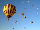Globus - Ballons