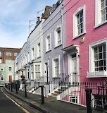 Chelsea London England